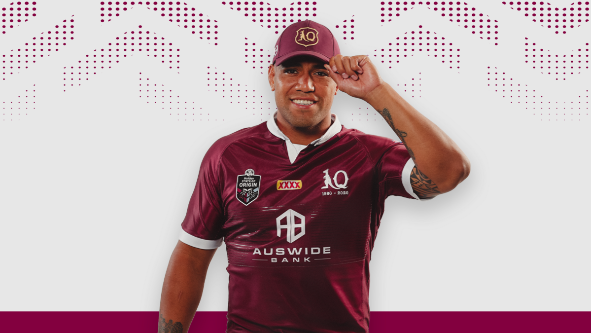 Grab a complimentary QLD Maroons ISC Cap for the upcoming SOO