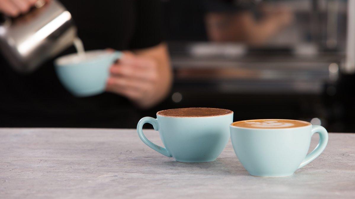 Enjoy 2-for-1 coffee at The Coffee Club