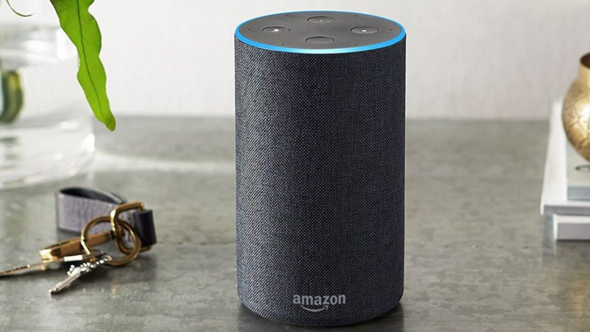 Purchase an Amazon Echo for just $89!