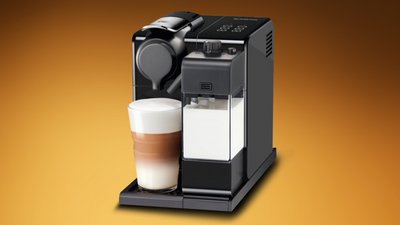 Win 1 of 2 De'Longhi Coffee Machines