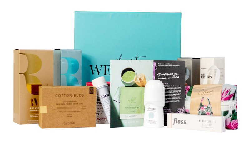 Win mum the ultimate Mother's Day present with a $200 Welcome to Wellness bellabox