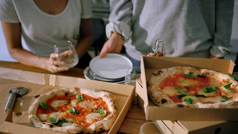Hungry? Win 1 of 3 $100 Deliveroo vouchers