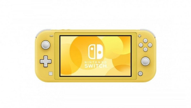 Help survive the school holidays by winning a Nintendo Switch Lite